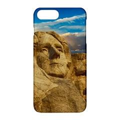 Monument President Landmark Apple Iphone 8 Plus Hardshell Case