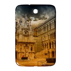 Palace Monument Architecture Samsung Galaxy Note 8 0 N5100 Hardshell Case