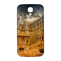 Palace Monument Architecture Samsung Galaxy S4 I9500/i9505  Hardshell Back Case