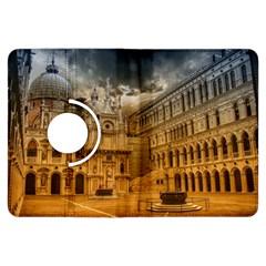 Palace Monument Architecture Kindle Fire Hdx Flip 360 Case