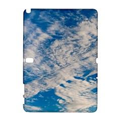 Clouds Sky Scene Galaxy Note 1