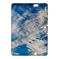 Clouds Sky Scene Kindle Fire Hdx 8 9  Hardshell Case