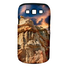 Canyon Dramatic Landscape Sky Samsung Galaxy S Iii Classic Hardshell Case (pc+silicone)