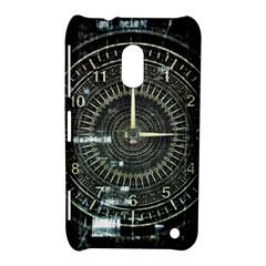 Time Machine Science Fiction Future Nokia Lumia 620