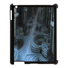 Fractal Design Apple Ipad 3/4 Case (black)