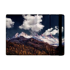 Mountain Sky Landscape Hill Rock Ipad Mini 2 Flip Cases