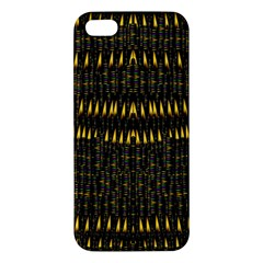 Hot As Candles And Fireworks In The Night Sky Iphone 5s/ Se Premium Hardshell Case