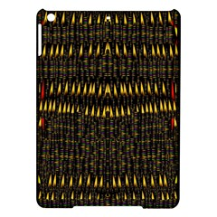 Hot As Candles And Fireworks In The Night Sky Ipad Air Hardshell Cases