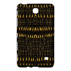 Hot As Candles And Fireworks In The Night Sky Samsung Galaxy Tab 4 (7 ) Hardshell Case