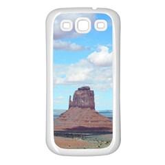 Canyon Design Samsung Galaxy S3 Back Case (white)