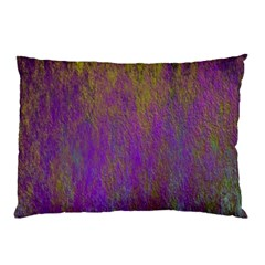 Background Texture Grunge Pillow Case (two Sides)