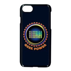 Geek Power Apple Iphone 7 Seamless Case (black)
