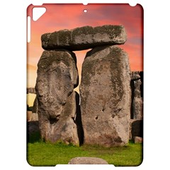 Stonehenge Ancient England Apple Ipad Pro 9 7   Hardshell Case