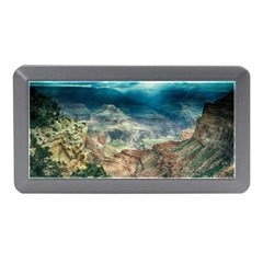 Canyon Mountain Landscape Nature Memory Card Reader (mini)