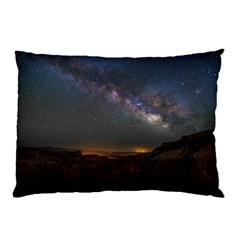 Fairyland Canyon Utah Park Pillow Case (two Sides)