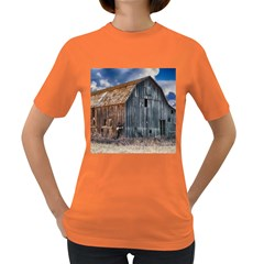 Banjo Player Outback Hill Billy Women s Dark T Shirt