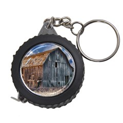 Banjo Player Outback Hill Billy Measuring Tape