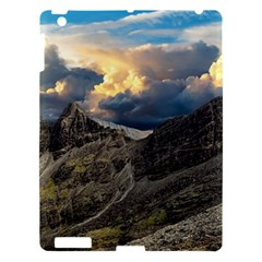 Landscape Clouds Scenic Scenery Apple Ipad 3/4 Hardshell Case