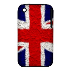 Union Jack Flag National Country Iphone 3s/3gs