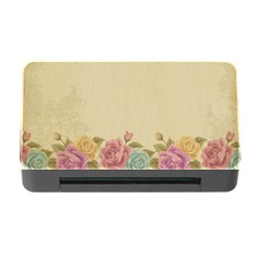 Shabby Country Memory Card Reader With Cf