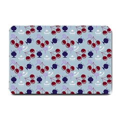 Sky Cherry Small Doormat