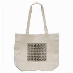 Boots Grey Tote Bag (cream)