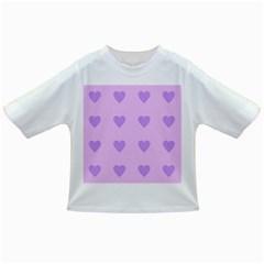 Violet Heart Infant/toddler T Shirts