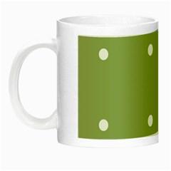 Olive Dots Night Luminous Mugs