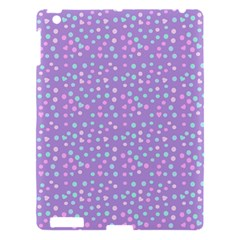 Heart Drops Apple Ipad 3/4 Hardshell Case