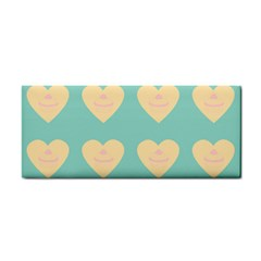 Teal Cupcakes Cosmetic Storage Cases