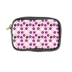 Pink Donuts Coin Purse