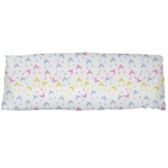 Pastel Hats Body Pillow Case (dakimakura)