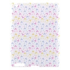 Pastel Hats Apple Ipad 3/4 Hardshell Case