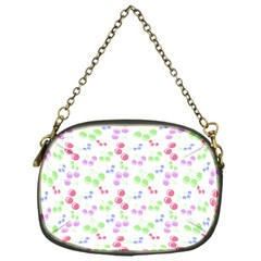 Candy Cherries Chain Purses (one Side)