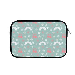 Music Stars Sky Blue Apple Macbook Pro 13  Zipper Case