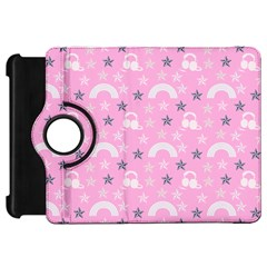 Music Star Pink Kindle Fire Hd 7