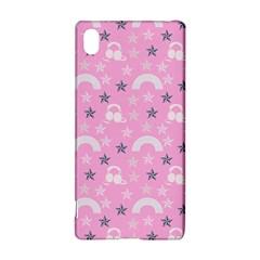 Music Star Pink Sony Xperia Z3+