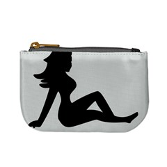 Girls Of Fitness Mini Coin Purses