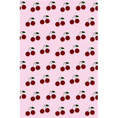 Pink Cherries 5 5  X 8 5  Notebooks