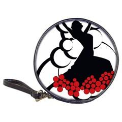 Flamenco Dancer Classic 20 Cd Wallets