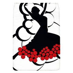 Flamenco Dancer Flap Covers (s)