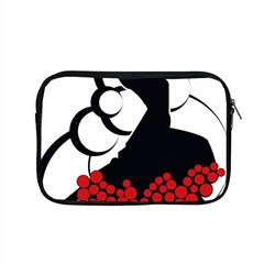 Flamenco Dancer Apple Macbook Pro 15  Zipper Case