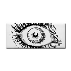 Big Eye Monster Cosmetic Storage Cases