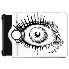 Big Eye Monster Kindle Fire Hd 7