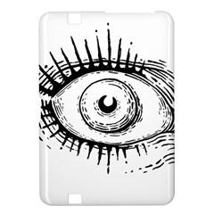 Big Eye Monster Kindle Fire Hd 8 9