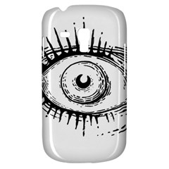 Big Eye Monster Galaxy S3 Mini