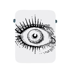 Big Eye Monster Apple Ipad 2/3/4 Protective Soft Cases