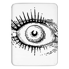 Big Eye Monster Samsung Galaxy Tab 3 (10 1 ) P5200 Hardshell Case