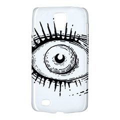 Big Eye Monster Galaxy S4 Active