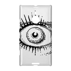 Big Eye Monster Nokia Lumia 1520